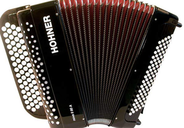 Master class d'Accordeon