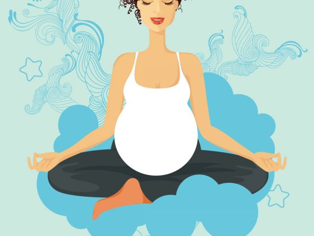 Yoga Femmes Enceintes